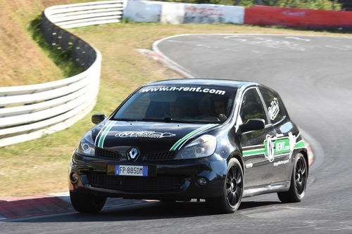 Renault Clio Rs 3